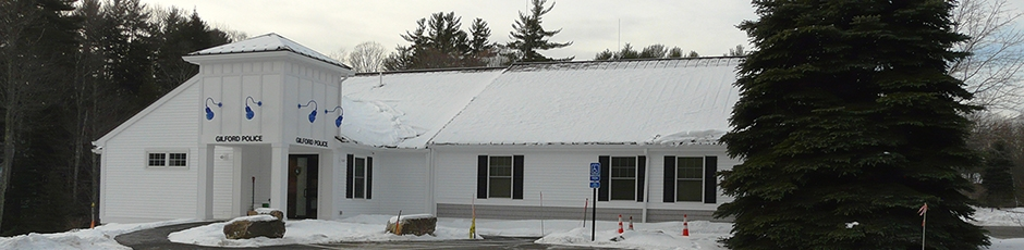 Fire Department - Town of Gilford, NH